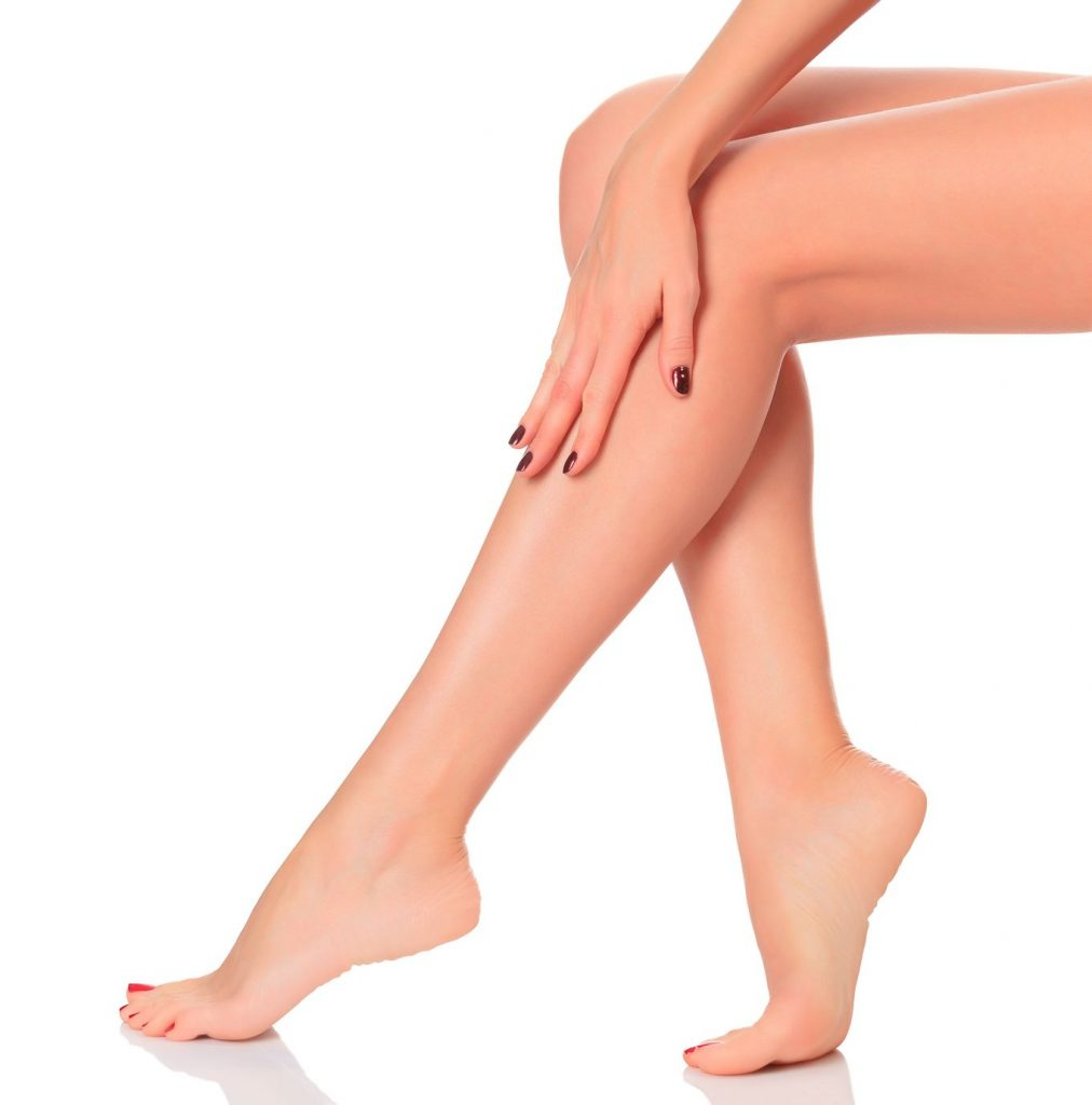 Inskin Clinic offers Laser Hair Removal treatment to remove unwanted hairs from your legs