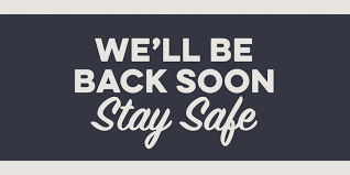 We wish you well and we will be back as soon as we can with some excellent treatment offers